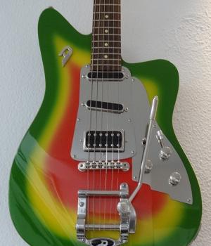 2021 - Guitar Museum
