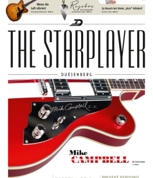 2015 Starplayer NEWS