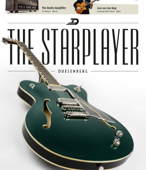 2017 Starplayer NEWS